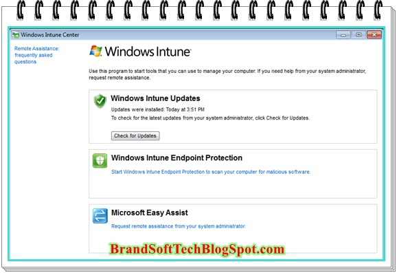 Microsoft Intune Free Download For Android-BrandSoftTech