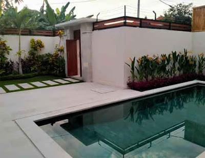 Sewa Villa Tahunan di Bali Kerobokan