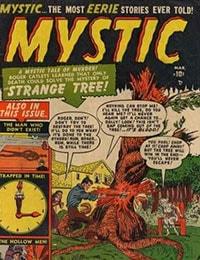 Mystic (1951)