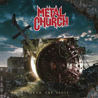 Metal Church - From The Vault