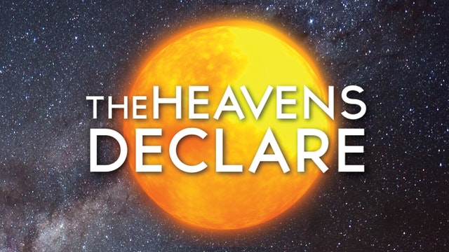 Awesome Science TV: The Heavens Declare