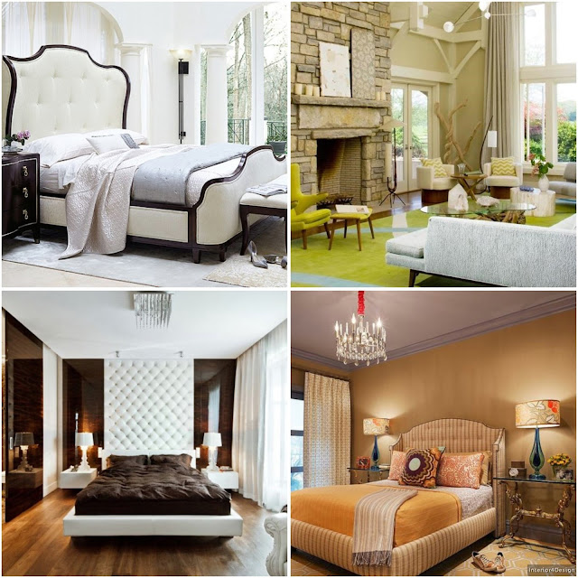 Awesome Classic And Retro Bedroom Design Ideas