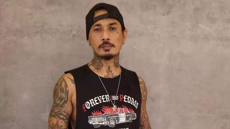 Jerinx Ditahan di Polda Metro Bali Terkait Kasus 'IDI Kacung WHO'