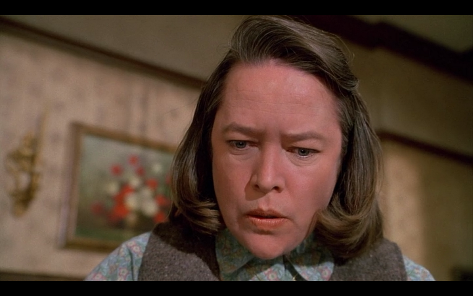 The Book, The Movie, and The difference: Misery and Misery