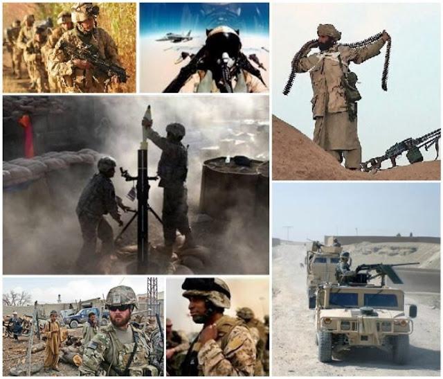 अमेरिका, अफगानिस्तान में तालिबान को क्यों नहीं हरा पाया?