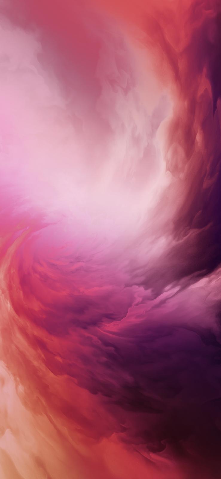 Hình nền gốc OnePlus 7 Pro