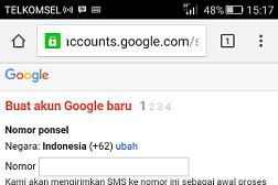 # Daftar Gmail Via HP | Cara Buat Akun Gmail Versi Mobile #