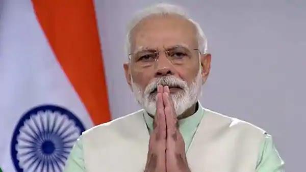 PM Modi Speech : पीएम मोदी ने की 'आत्मनिर्भर भारत अभियान' की घोषणा, 20 लाख करोड़ का पैकेज