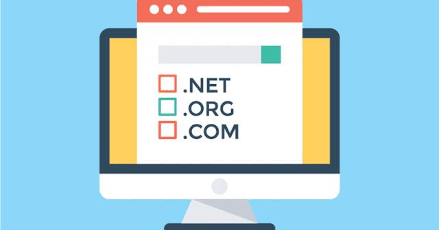 Perbedaan Server, Domain dan Hosting