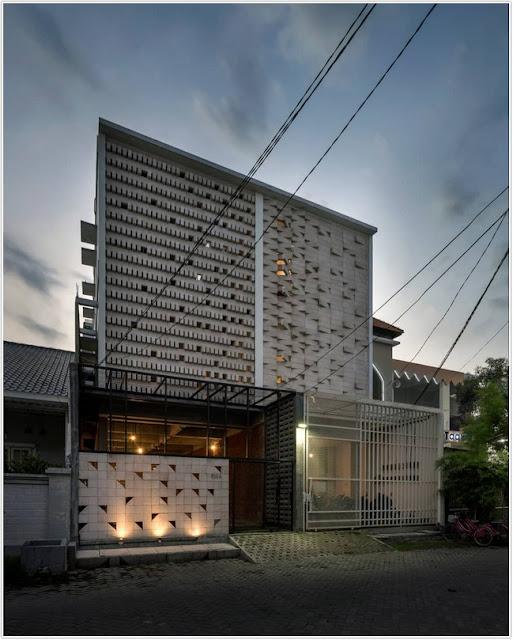 Rumah Kost Keputih Surabaya;Memilih Investasi Rumah Kost