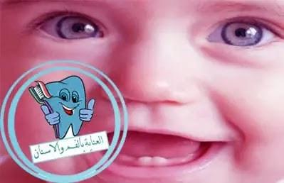 عدد الاسنان اللبنية عند الاطفال, كم عدد الاسنان اللبنية عند الاطفال, كم يبلغ عدد الاسنان اللبنية عند الاطفال, تسوس الاسنان اللبنية عند الاطفال pdf