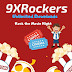 9XRockers 2019: HD Movies Download In Telugu, Malayalam, Punjabi & Hindi