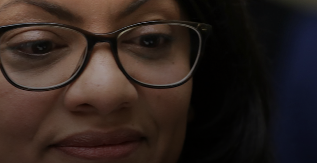Rashida Tlaib's Unbelievable Lies