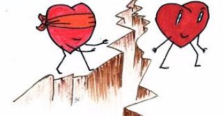 Ignorance In Love