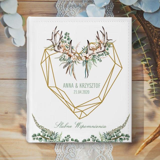 Album ślubny – sentymentalna pamiątka najpiękniejszego dnia w życiu!