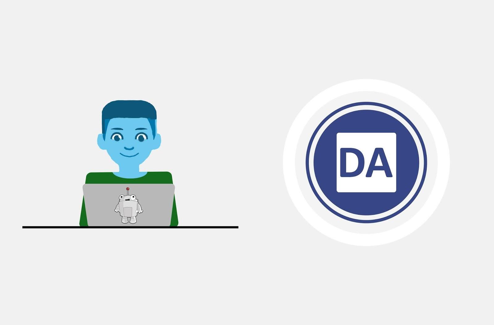 improve domain authority