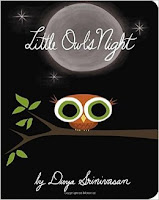Little Owl's night is a cute story that can be used for a fiction companion to a non-fiction story about nocturnal animals and verbs. This story needs to be in your classroom library.