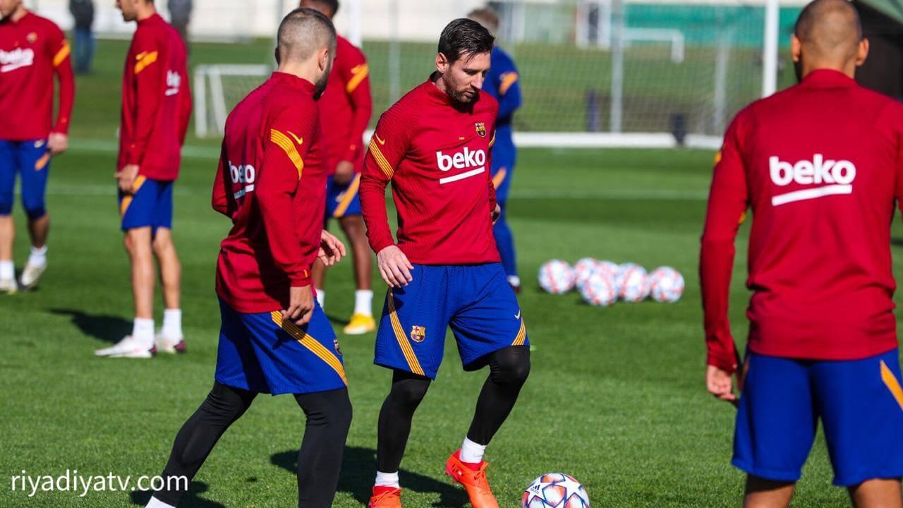 برشلونة أول المشاركين في «دوري السوبر الأوروبي»