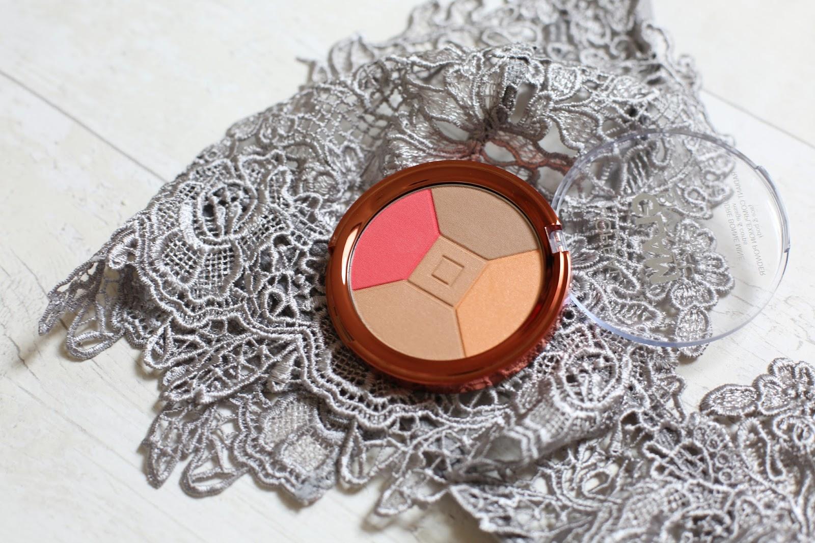 L'Oreal Glam Bronze La Terra -