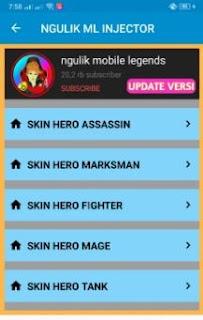 Apk Ngulik Mobile Legends