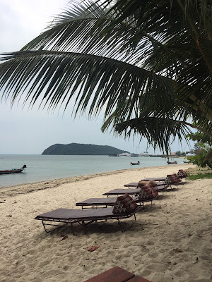 Thailand island guide - which to choose?