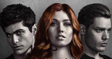 Shadowhunters Staffel 4 Netflix Deutschland