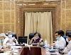 शिवपुरी: कलेक्टर ने की प्रधानमंत्री पथ विक्रेता योजना की समीक्षा, सीएमओ के वेतन रोकने के निर्देश