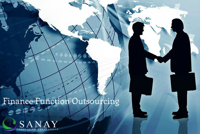 Finance Function Outsourcing UK