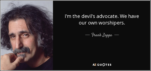Top Image Quotes about devil