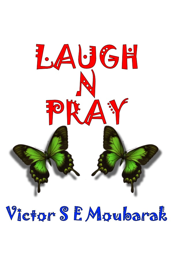 LAUGH N PRAY