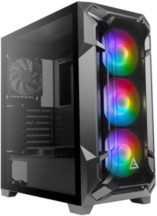 Antec Dark Fleet DF600 Flux PC Gaming Case