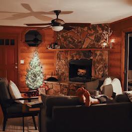 Interior design 70s in interior decoration