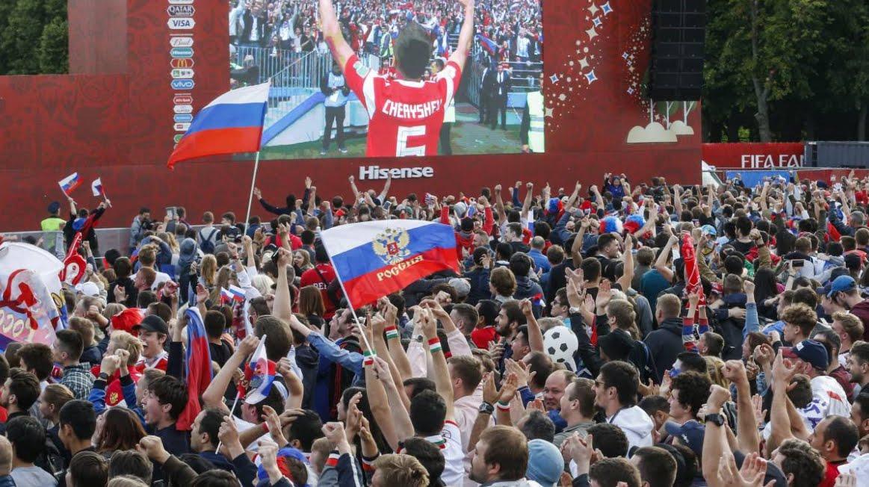 Mondiali Calcio 2018 Streaming: Spagna-Russia e Croazia-Danimarca, Diretta TV su Canale 5 oggi 1° luglio