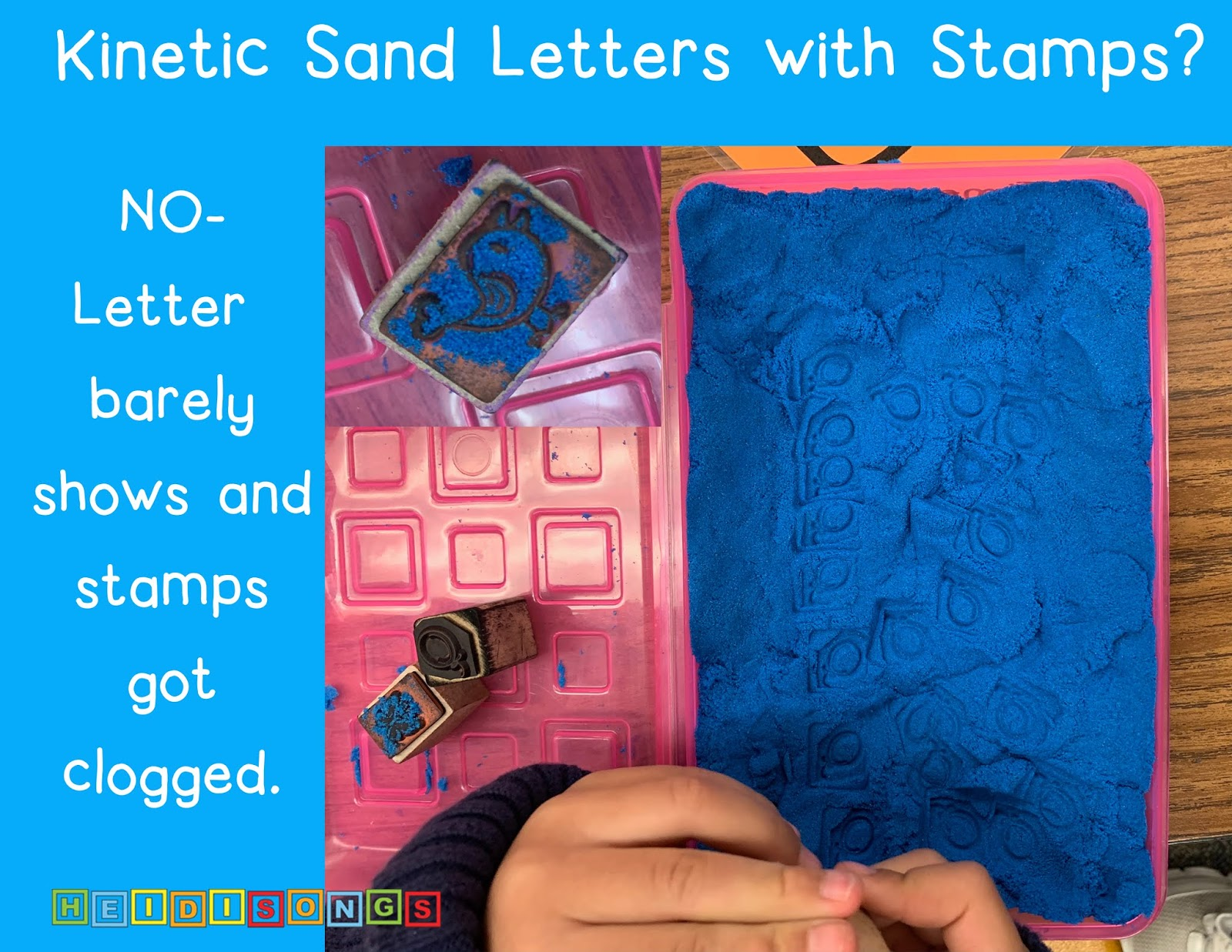 15 Mostly Free Hands On Alphabet Letter Building Ideas