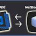 ▶ VISUAL STUDIO CODE | Cómo abrir proyectos en VS Code 【De NetBeans IDE a VS CODE (VICEVERSA)】