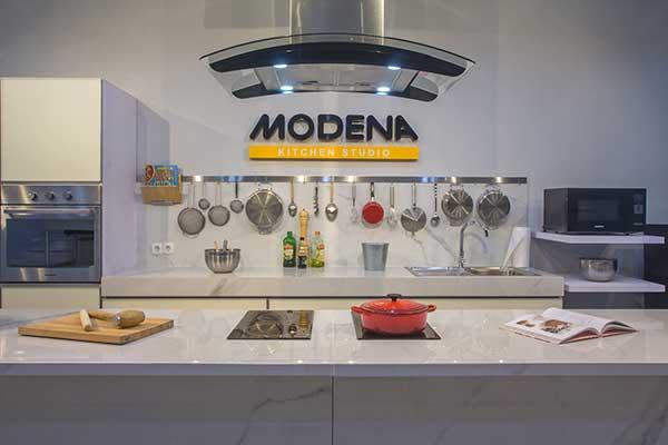 Cara Menghubungi Service Center Modena Indonesia