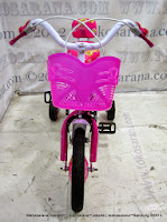 Sepeda Anak Flord Mini 12 Inci