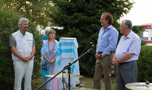 Γιάννενα: Λυρική Παμβώτις Το Τελευταίο Σάββατο Του Αυγούστου
