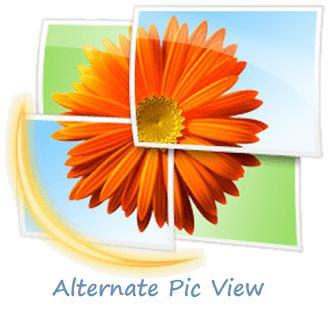 برنامج, عرض, وتعديل, الصور, والتلاعب, بها, Alternate ,Pic ,View, احدث, اصدار