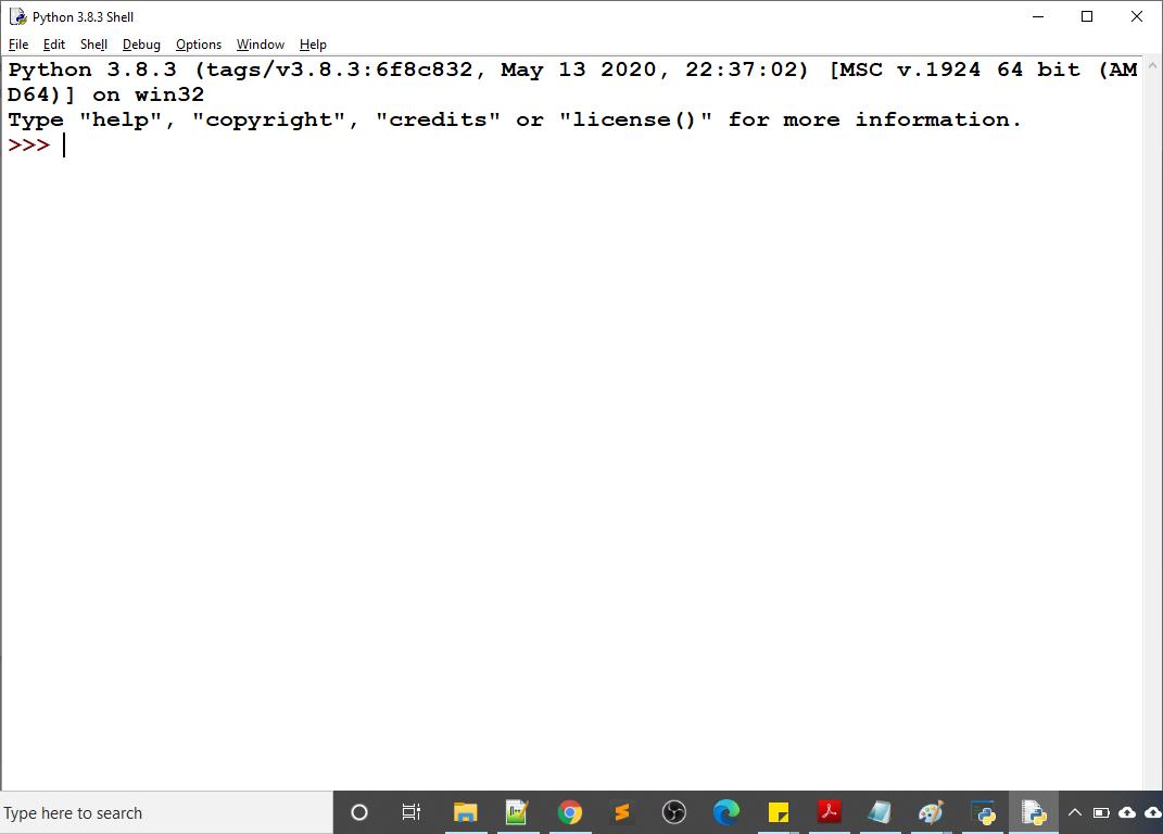 Python script mode.png