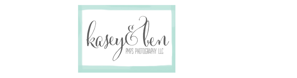 Kasey and Ben - PMPS Photography LLC