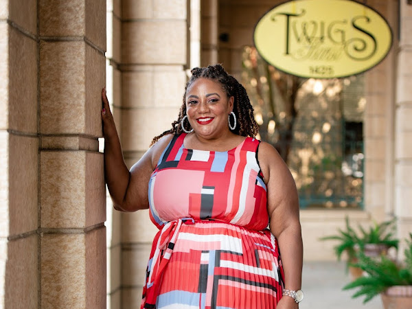 Back to School with Lane Bryant