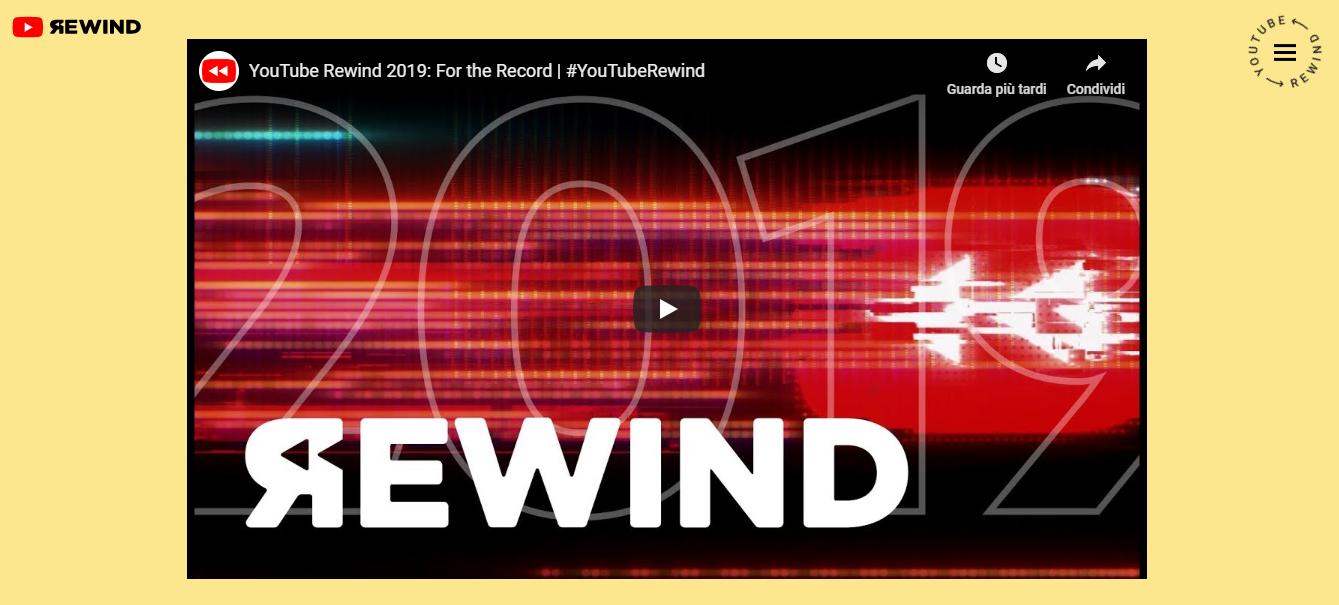 YouTube-Rewind-2019-Video