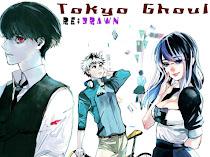 Rilisnya Tokyo Ghoul Remake! Versi Redrawn Langsung Oleh Sang Creator