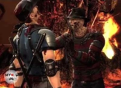 ماذا عن تحميل لعبة 9 Mortal Kombat للكمبيوتر برابط مباشر
