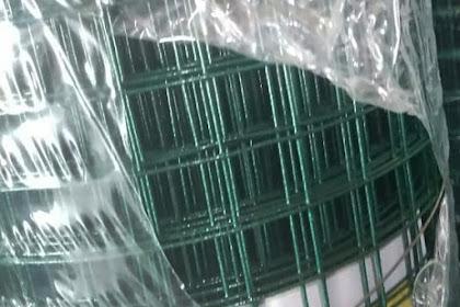Pabrik Kawat Loket Termurah