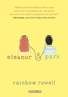 Eleanor & Parker