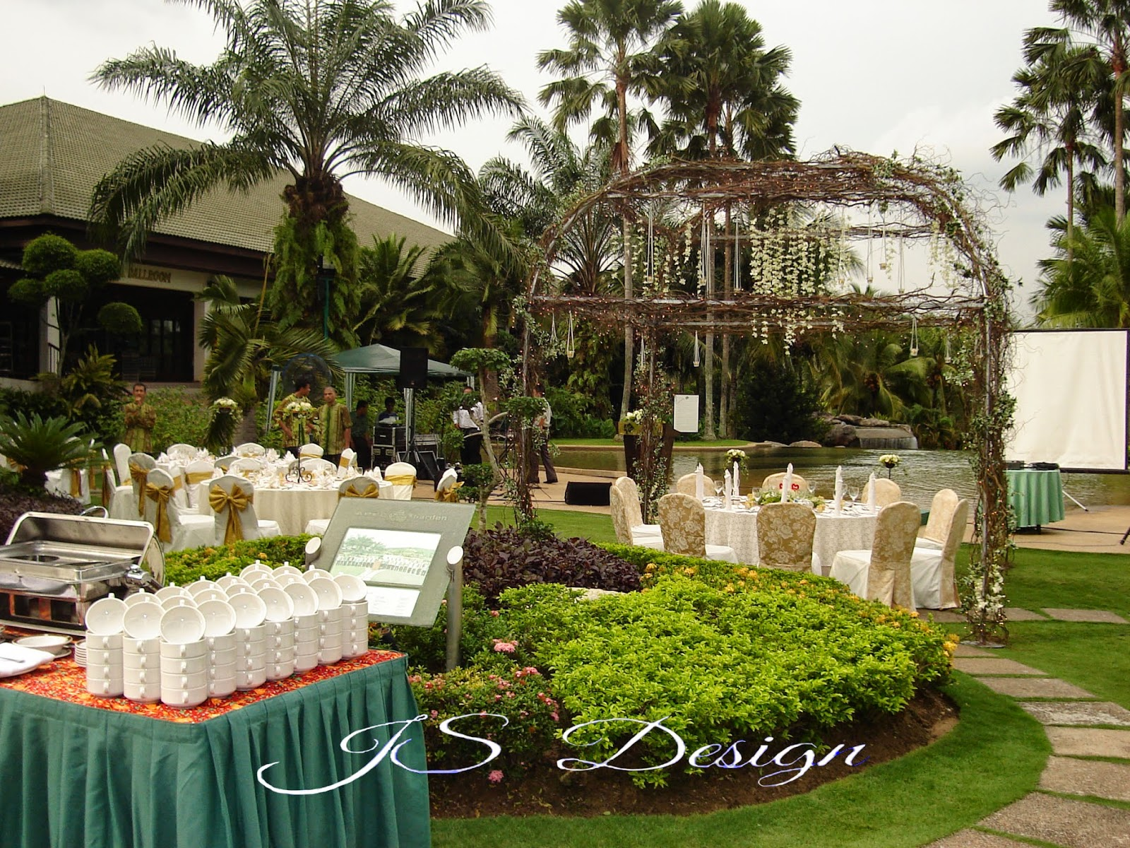 wedding ideas malaysia js design wedding decorations in malaysia 27988