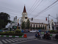 Sepucuk Surat Takmir Masjid untuk Majelis Gereja di Malang
