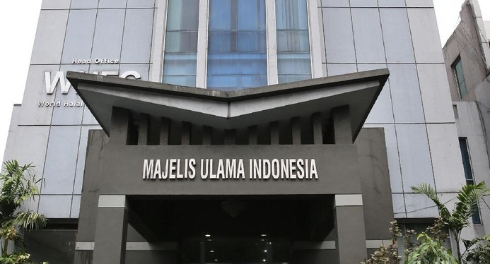 Begini Tanggapan MUI soal Riuh Muadzin Sholat Idul Adha Jokowi